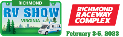 Richmond's RV Show Logo